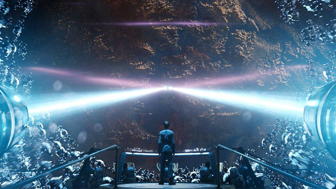 14. The Final Game, from Ender's Game