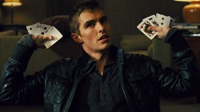 7. The Magic Fight, from Now You See Me