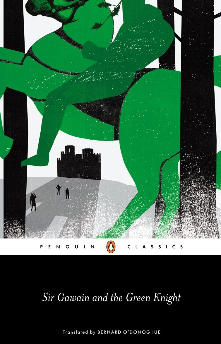 1. Sir Gawain and the Green Knight