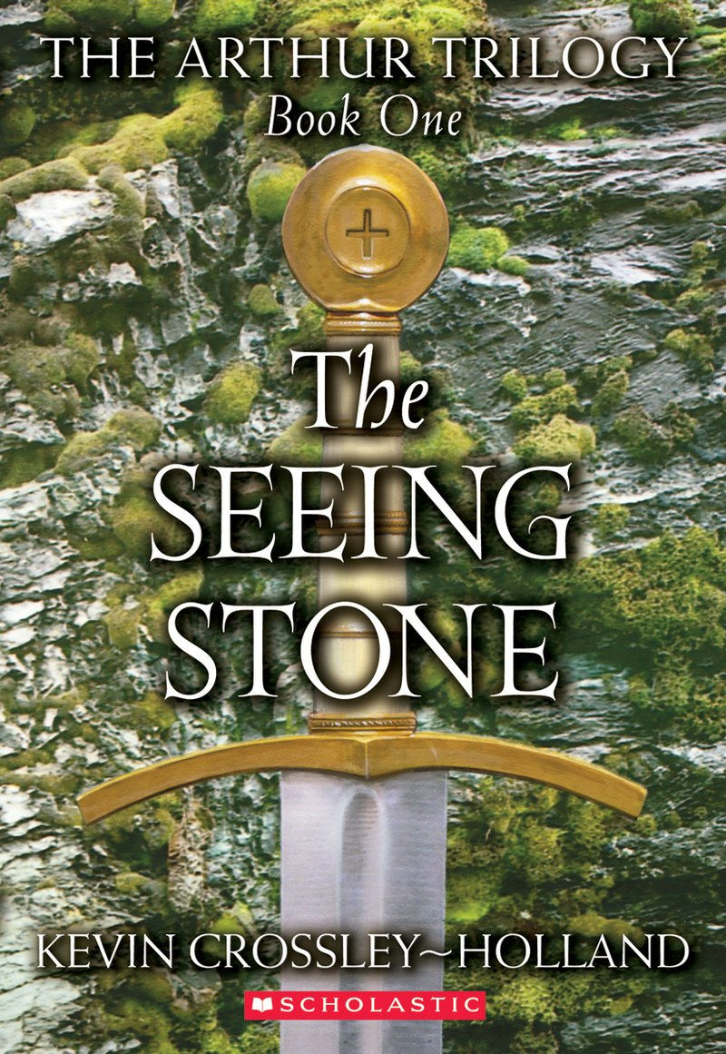 11. Arthur: The Seeing Stone