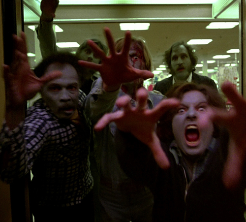 6. Dawn of the Dead (1978)
