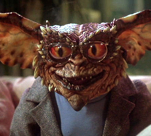 11. Gremlins 2: The New Batch (1990)
