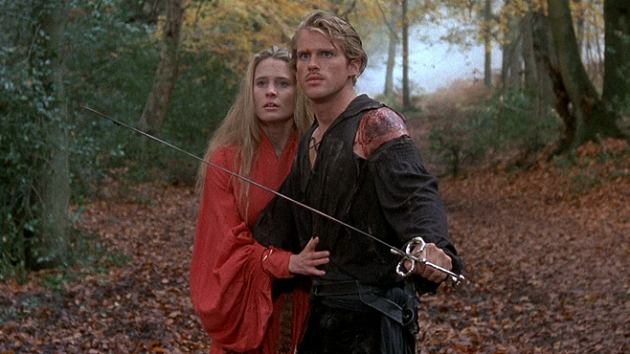 1 - The Princess Bride (dir. Rob Reiner, 1987)