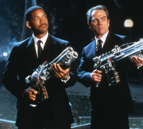 15. Men in Black (1997)