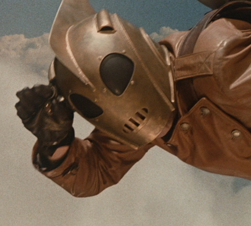 22. The Rocketeer (1991)