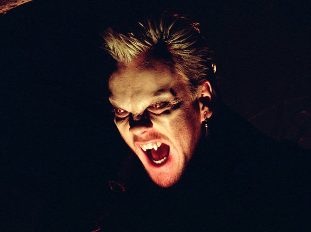 7. The Lost Boys (1987)