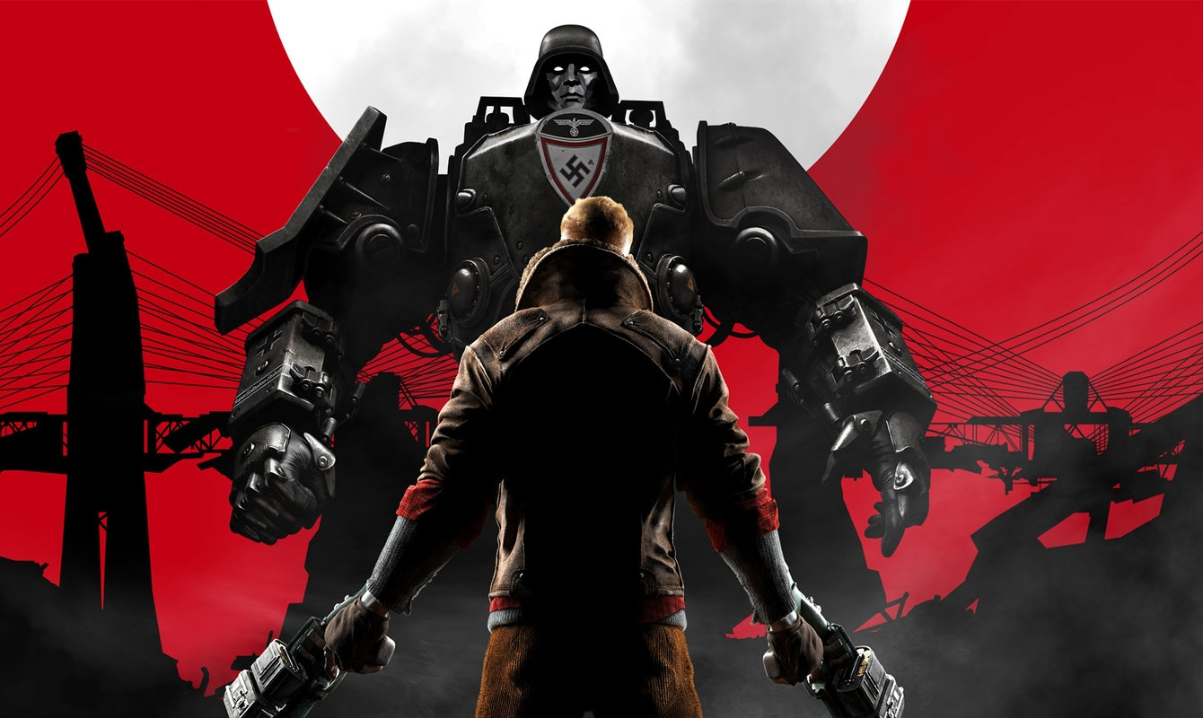 May 5th - Wolfenstein: The Old Blood