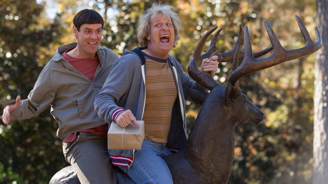 Dumb and Dumber To: Watch the First Trailer