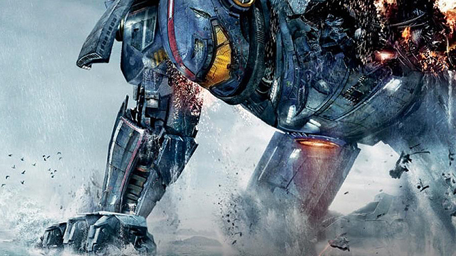 Pacific Rim 2 is Still Coming, Has a New Screenwriter