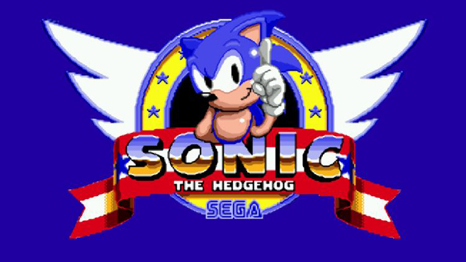 Sonic the Hedgehog Movie Announced by Sony