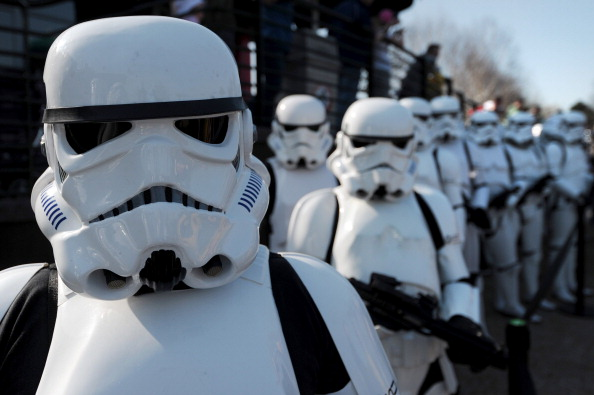 Next Star Wars Film Also to Shoot in UK