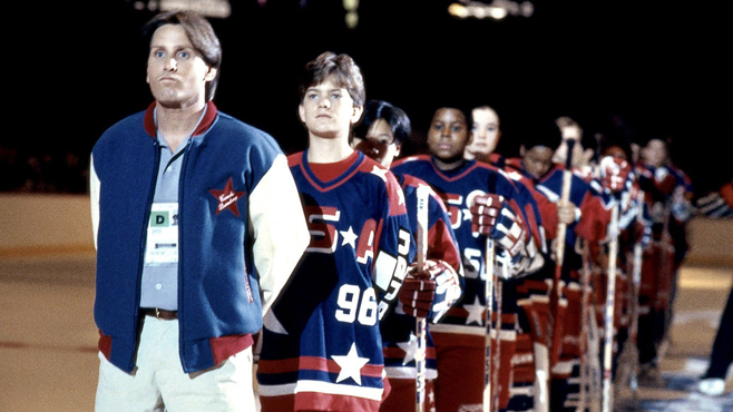 Disney Wants to Make a Fourth Mighty Ducks Movie