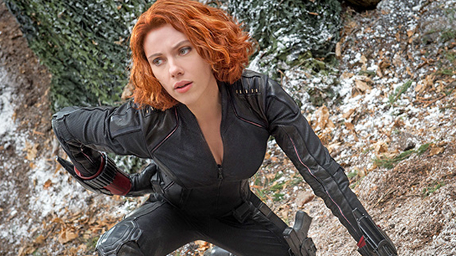 Marvel Studios Announces Five Mystery Movies