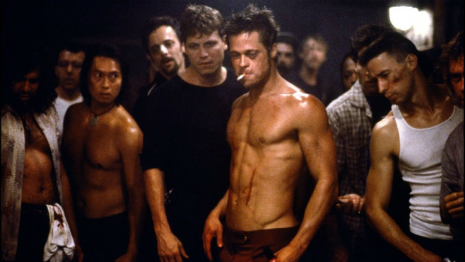 Fight Club Sequel Comic Book in the Works