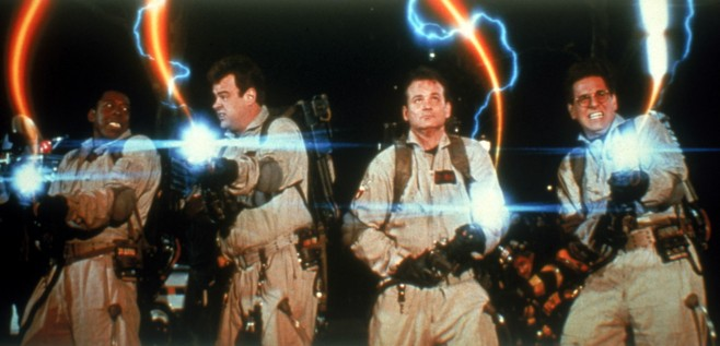 Max Landis' Ghostbusters 3 Idea? It's Awesome!