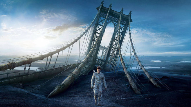 The Top Ten Post-Apocalpytic Movie Landscapes
