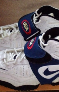 e3b294f96714 Sneaker Culture  Top  90s Basketball Shoes
