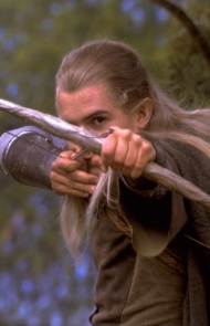 2. The Lord Of The Rings / The Hobbit