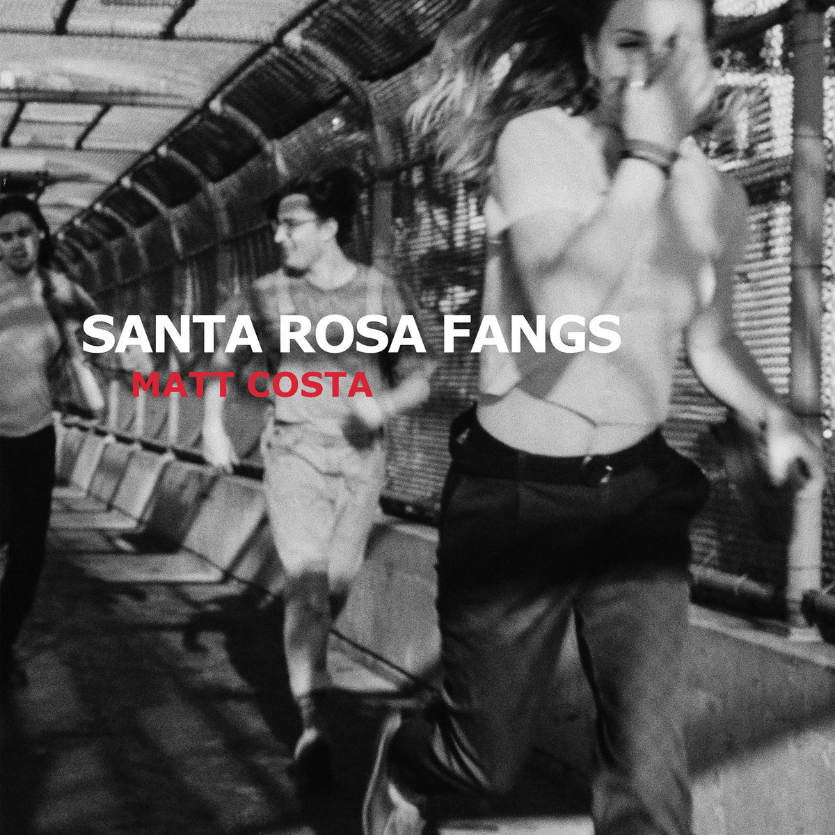 """Matt Costa 'Santa Rosa Fangs' (May 18)"""