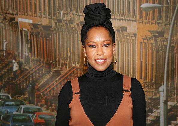 Regina King Will Play a Big Role