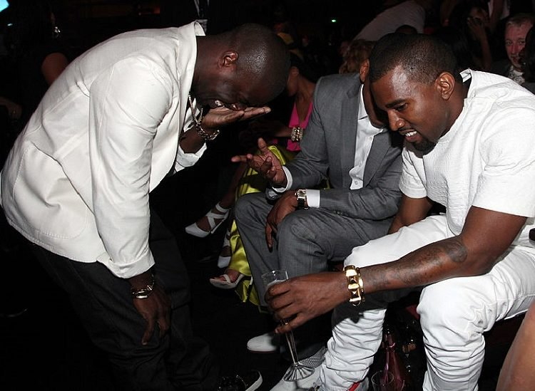 8 Ways Kevin Hart Is the New Kanye (Except Done Right)
