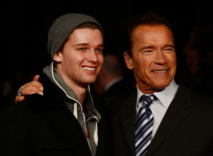 Arnold Schwarzenegger Got His Son Off Weed (And He Can Help You, Too)