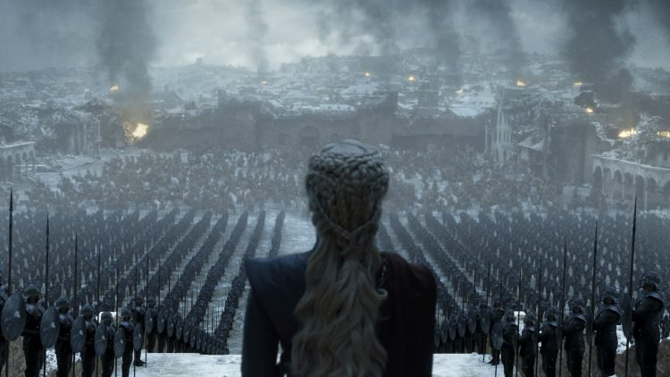 5 Reasons Why The 'Game of Thrones' Series Finale Blew Our Minds