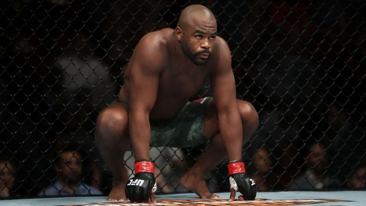5 Things You Should Know About Rashad Evans