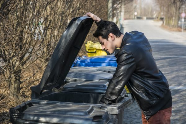 Dumpster Dive: Investigation Discovers Amazon Third-Party Sellers Who Repackage Actual Trash