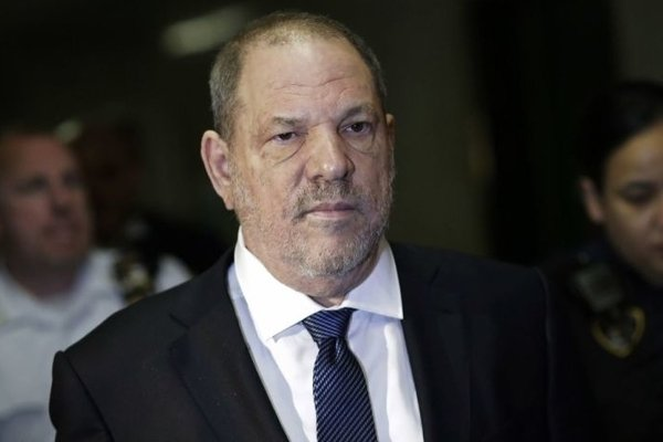 Harvey Weinstein Faces 4 New Counts of Sexual Assault in Los Angeles, Not Including All Houseplants He Defiled
