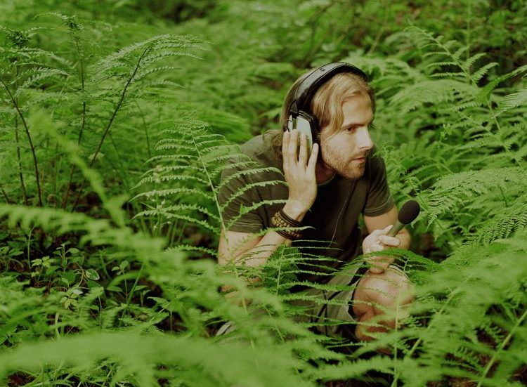 Occupational Hazard: Musician Ironically Killed By Bear While Recording Sounds of Nature