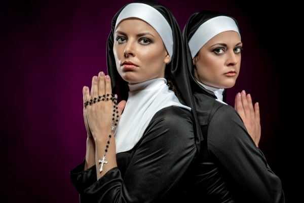 Immaculate! Catholic Church Investigates Two Nuns Who Went to Africa, Came Back Ungodly Pregnant