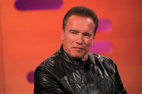 I Won't Be Back: Arnold Schwarzenegger Leaves Gym Over No Face Mask Policy