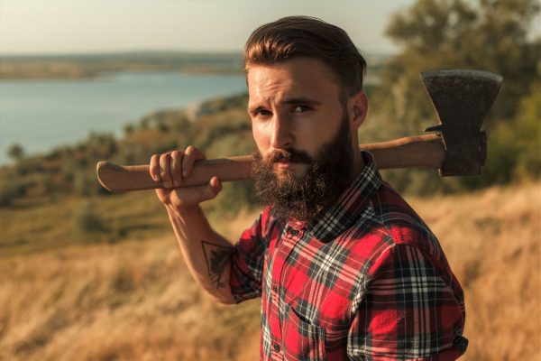 Men's Beards May Have Evolved to Sustain Punches to the Head, Random Study Suggests Scientists Are Running Out of Things to Study