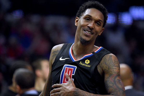 Basketball Star Lou Williams Leave NBA Bubble to Go to Funeral (Ends Up at Strip Club Like Any Other Funeral)