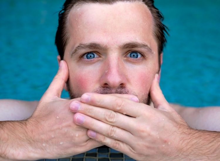 Pooping in Public Pools Trend Goes Viral (And Bacterial)